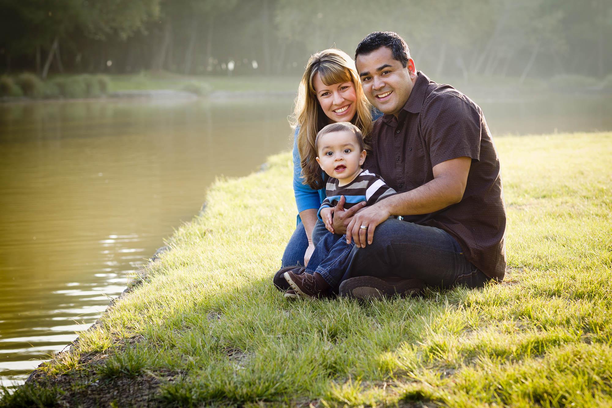 Mix Family Photoraphy