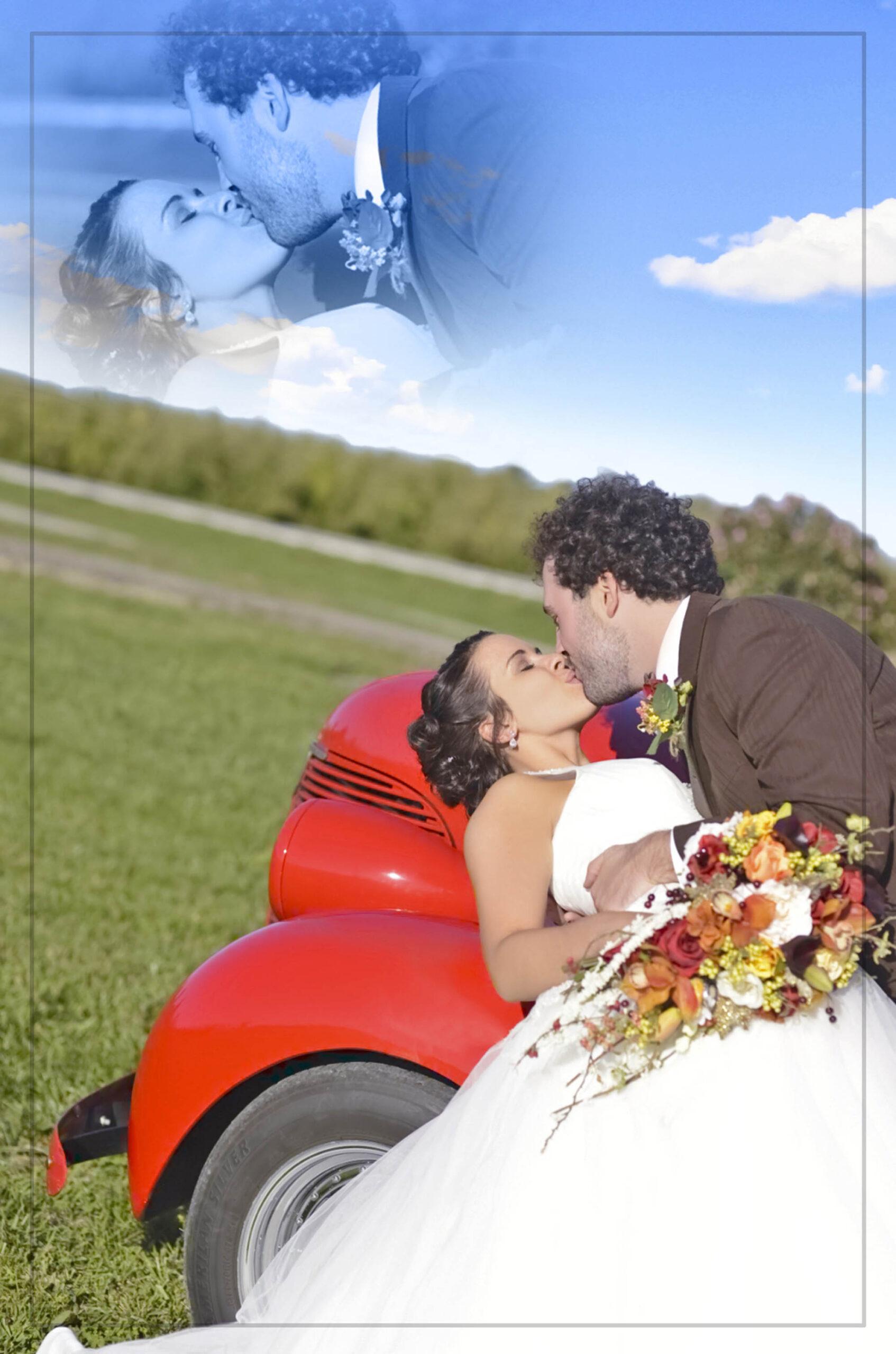 Wedding Portrait images