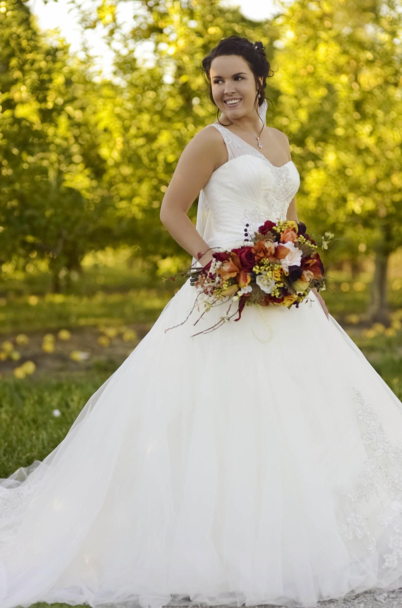Bright Focus Wedding Photoraphy