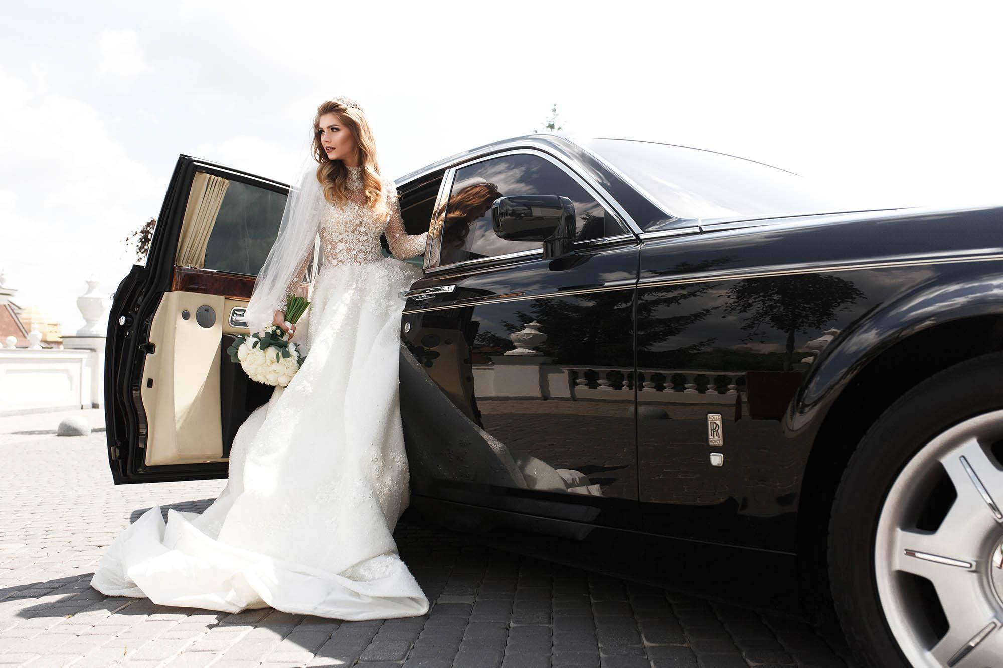 Bride Photography St Louis