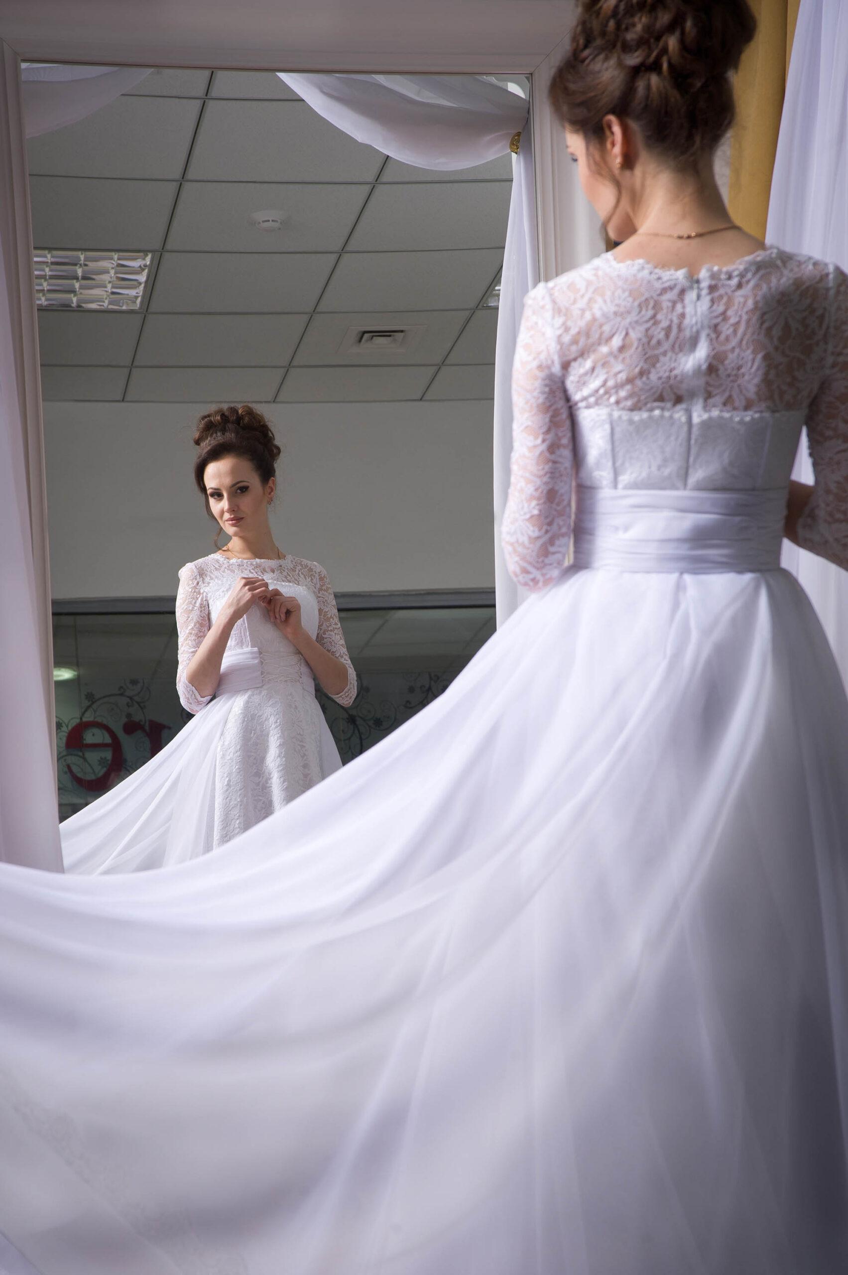 wedding girl photography